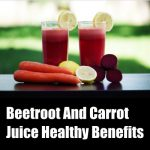 8 Reasons why you should drink Beetroot and Carrot Juice