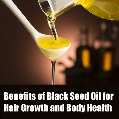 black seed oil health benefits for hair growth